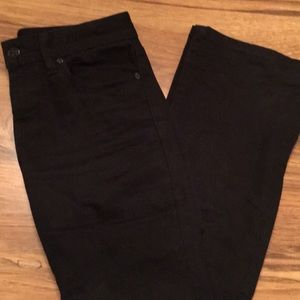 Tory Burch classic  Tory. Jeans - size 26